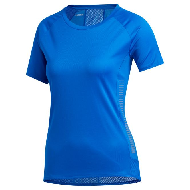 adidas 25/7 Rise Up N Run Tee dames