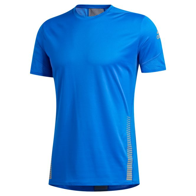 adidas 25/7 Rise Up N Run Tee heren