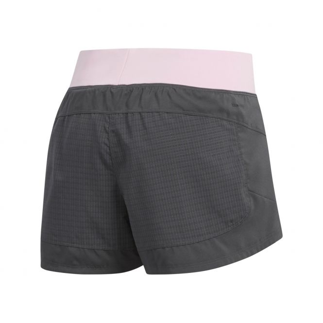 adidas 2in1 Short dames