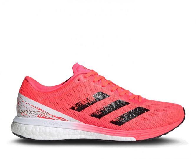 adidas Adizero Boston 9 heren