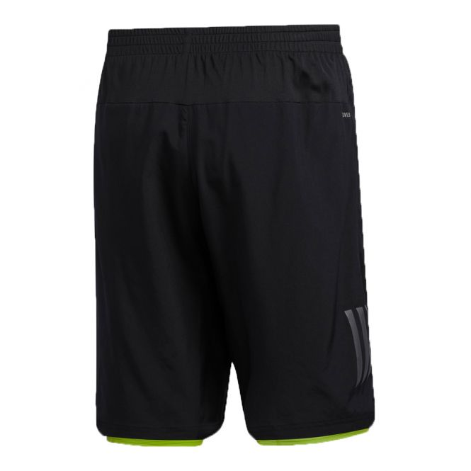 adidas Own The Run 2in1 Short heren