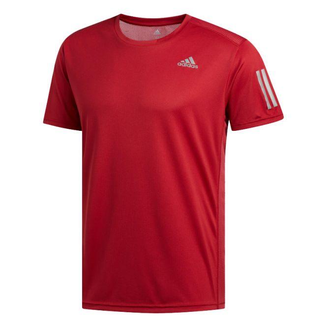 adidas Own The Run Shirt heren