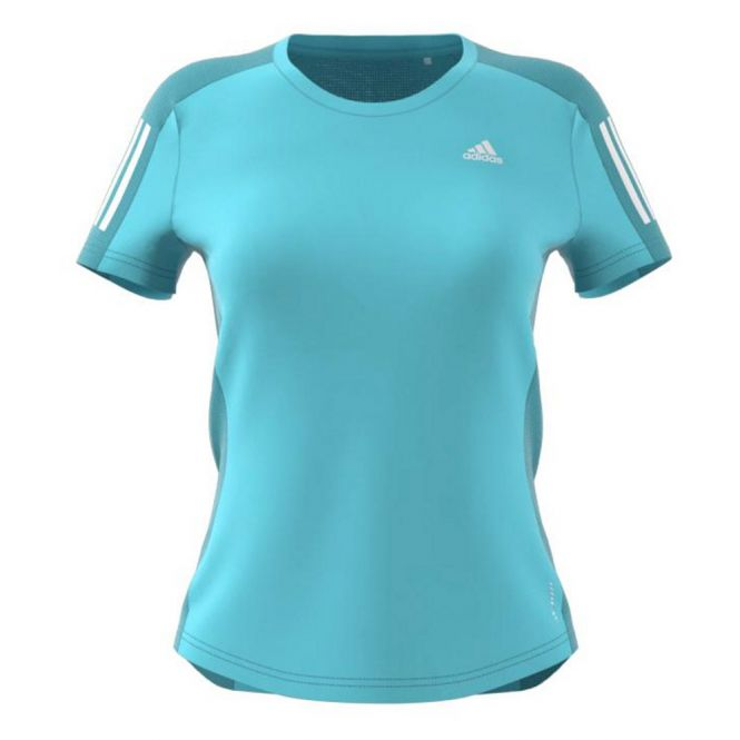 adidas Own The Run Tee dames