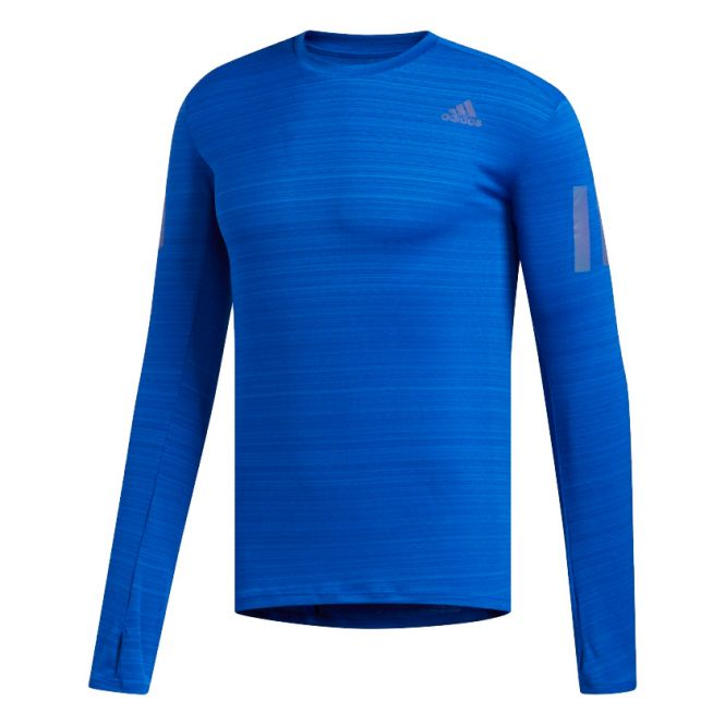 adidas Rise Up N Run Longsleeve heren