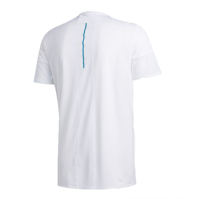 adidas Rise Up N Run Parley T-shirt heren