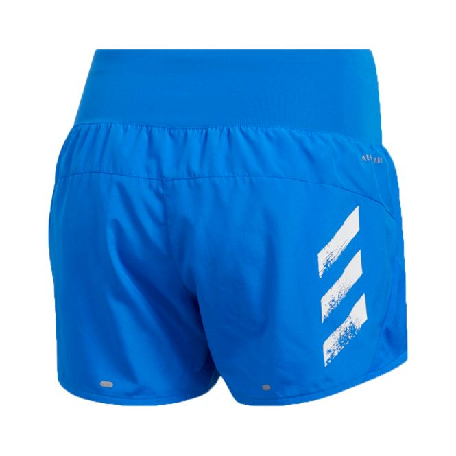 adidas Run It 3-Stripes Pb Short dames