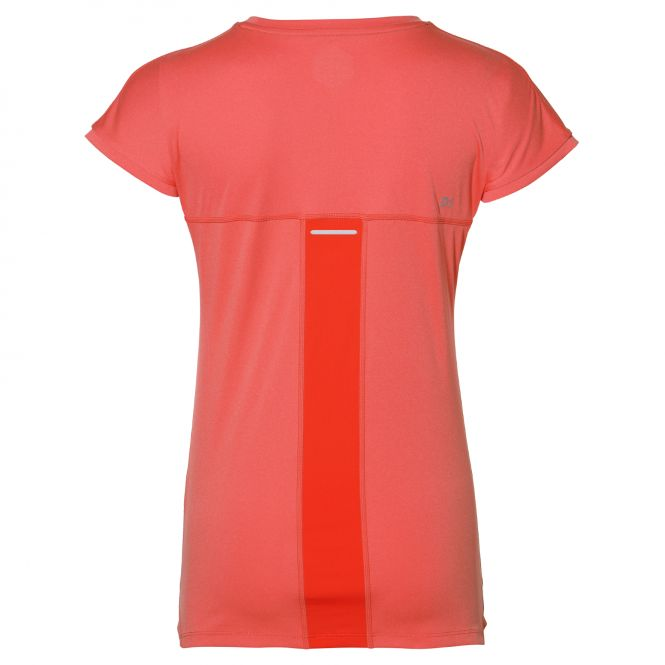 ASICS Capsleeve Top dames