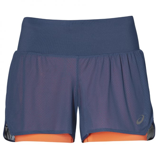 ASICS Cool 2in1 Short dames