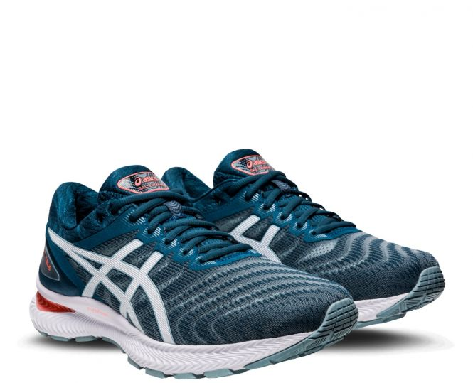 ASICS GEL-Nimbus 22 heren