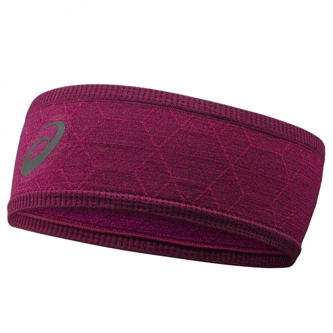 ASICS Headband Graphic