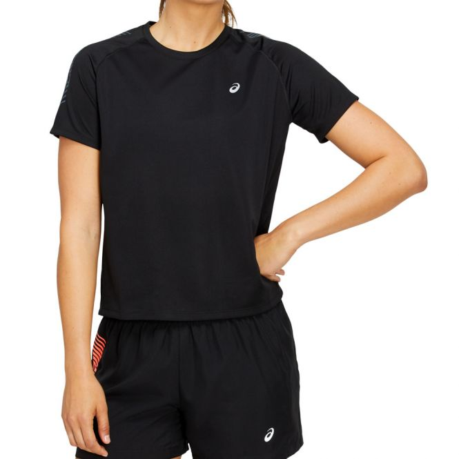 ASICS Icon SS Top dames