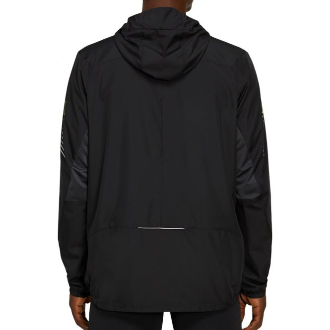 ASICS Lite-Show Jacket heren
