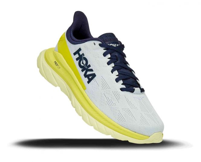 HOKA ONE ONE Mach 4 dames