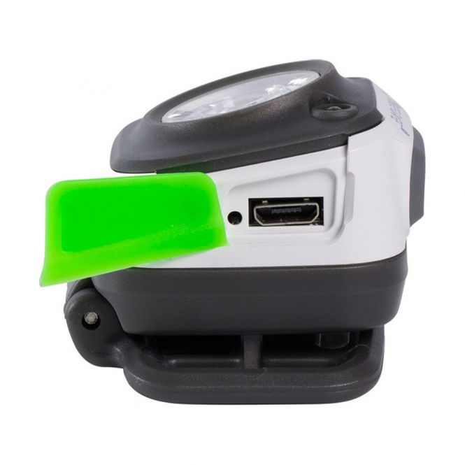 Bee Safe Led Headlight USB Smart Cube