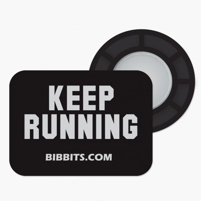 Precision Training BibBits