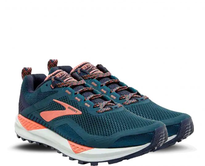 Brooks Cascadia 14 dames