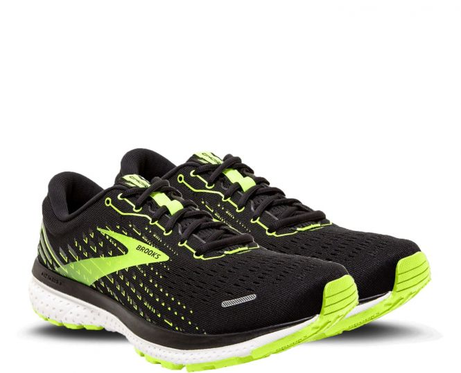 Brooks Ghost 13 2E leest heren