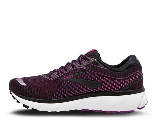 Brooks Ghost v12 dames