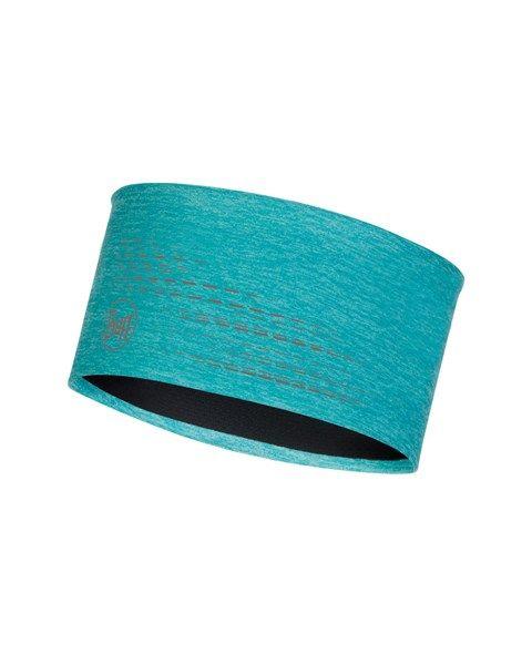 BUFF Dryflx Headband R-Turquoise Hoofdband