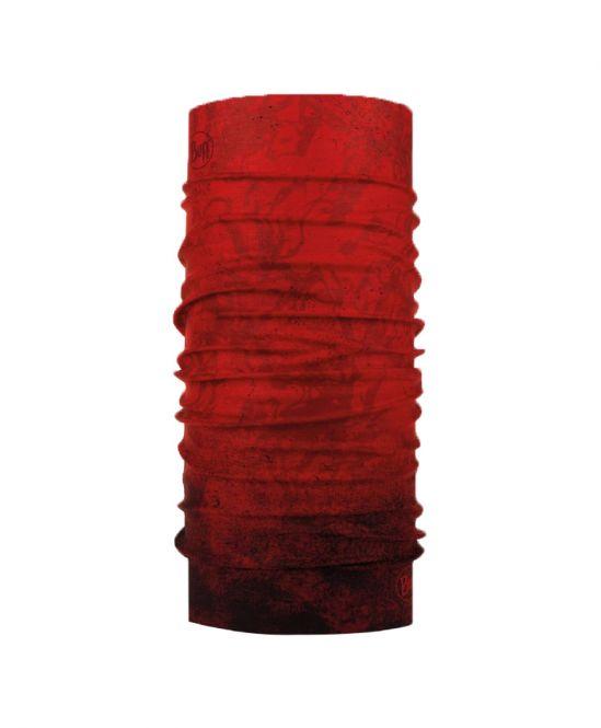 Buff Original Katmandu Red - Nekwarmer