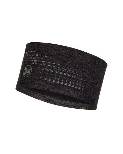 BUFF BUFF® Dryflx Headband R-Black - Hoofdband