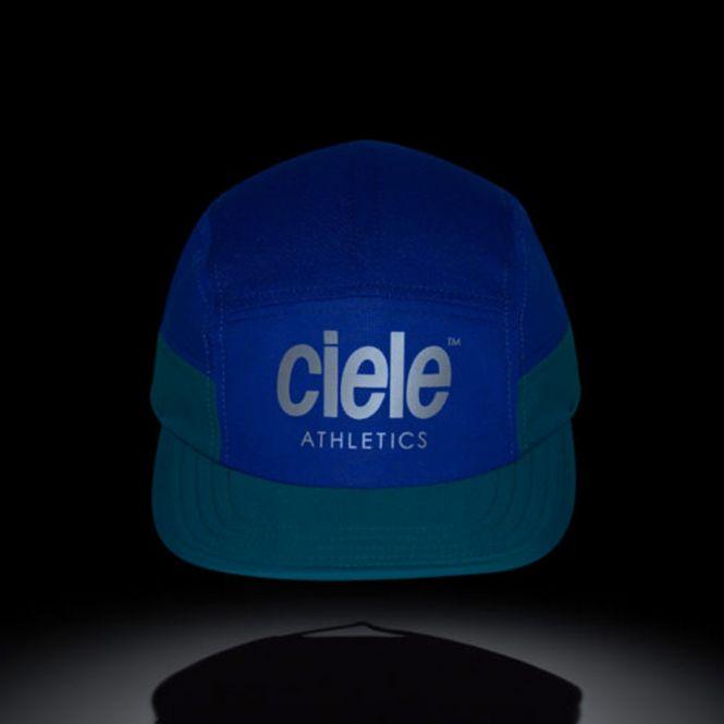 Ciele GOCap – Athletics – Deep Sea