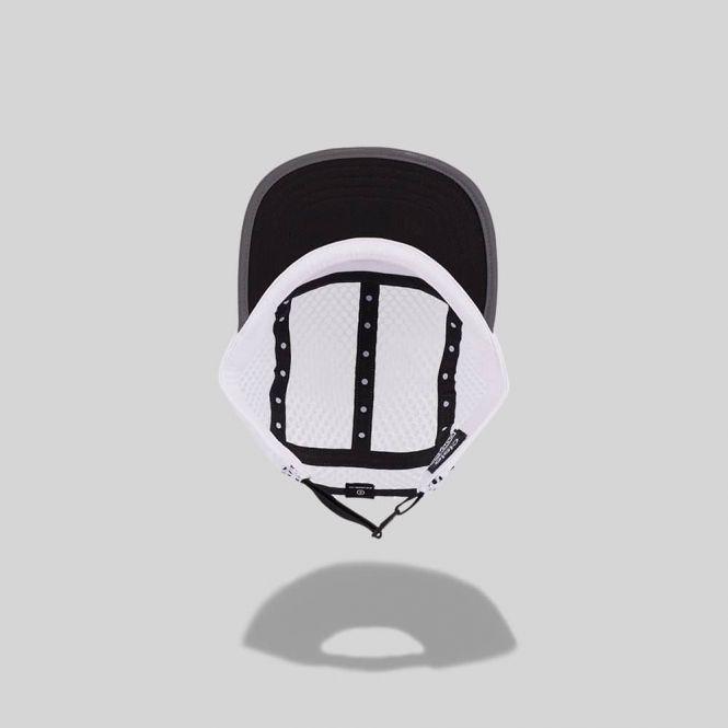 Ciele Gocap Trinity White Knight