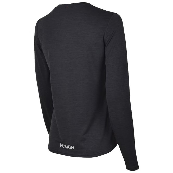 Fusion C3 LS Shirt dames