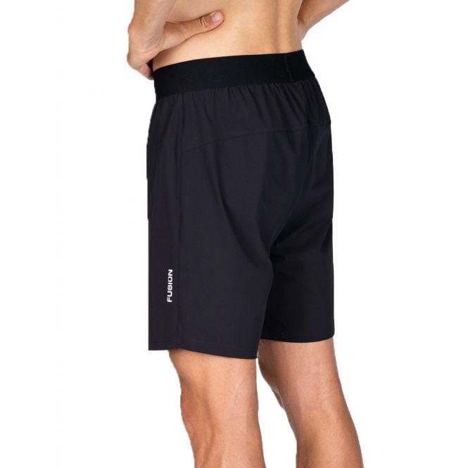 Fusion C3 Run Shorts heren