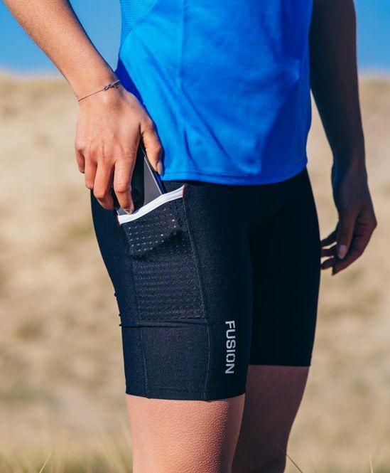 Fusion C3 Short Tight Pocket Unisex