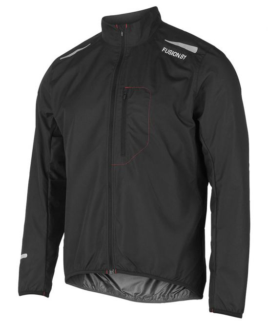 Fusion S1 Run Jacket heren