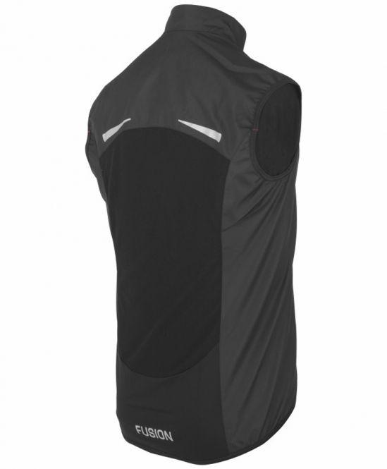 Fusion S1 Run Vest heren