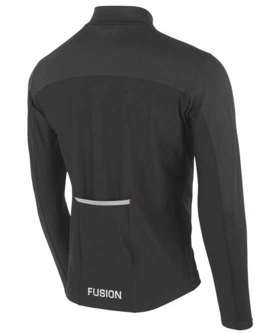Fusion S2 Run Jacket heren
