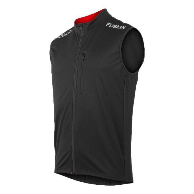 Fusion S2 Run Vest heren