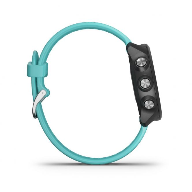 Garmin Forerunner 245 Music Black/Aqua