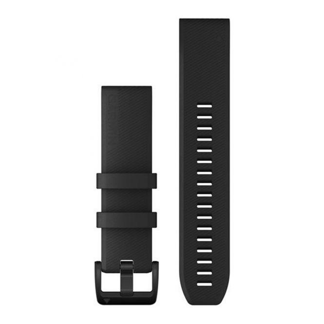 Garmin QuickFit 22 horlogebandje