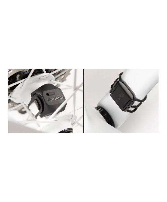 Garmin Snelheidsensor 2 en cadanssensor 2 voor fietsen