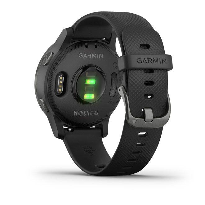 Garmin Vivoactive 4S Black