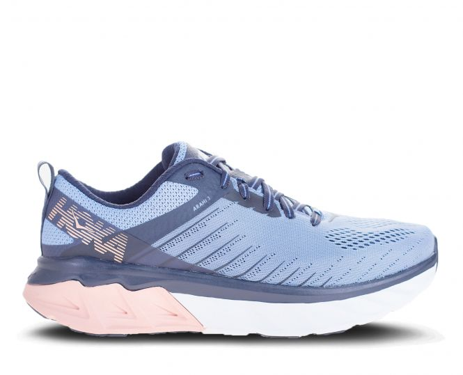 HOKA ONE ONE Arahi 3 dames