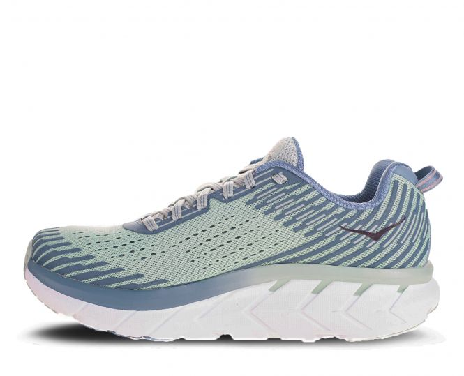 HOKA Clifton 5 dames