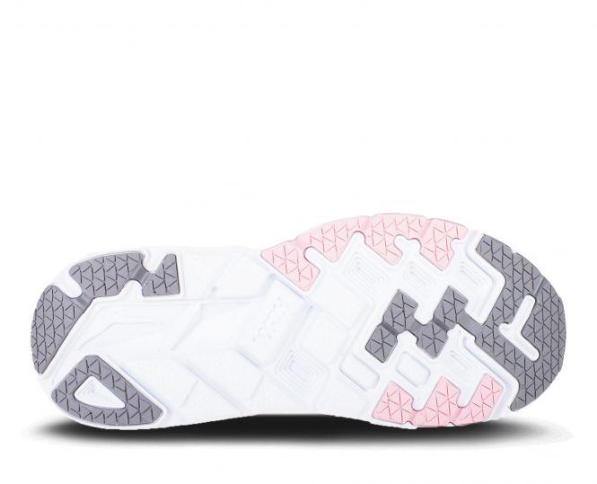 HOKA Clifton 5 Knit dames