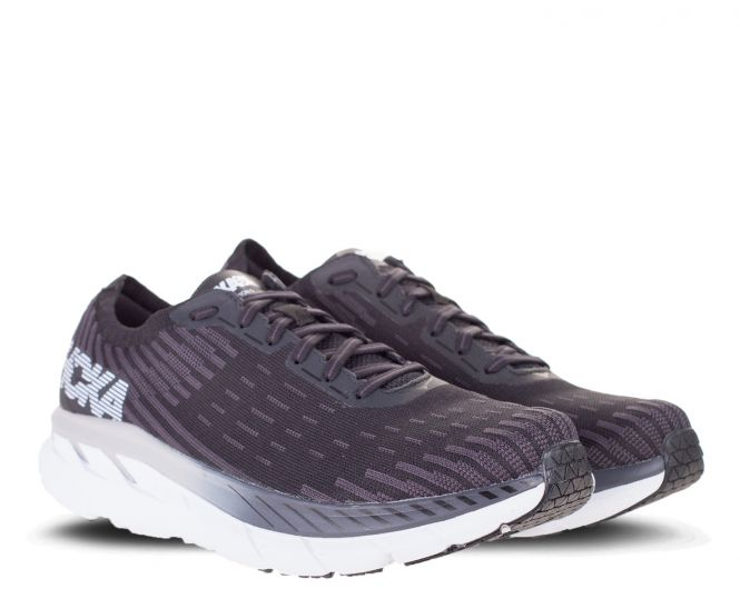 HOKA Clifton 5 Knit heren