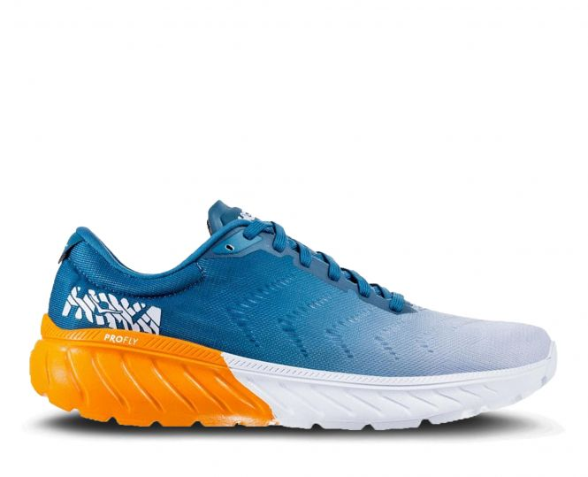 HOKA ONE ONE Mach 2 heren