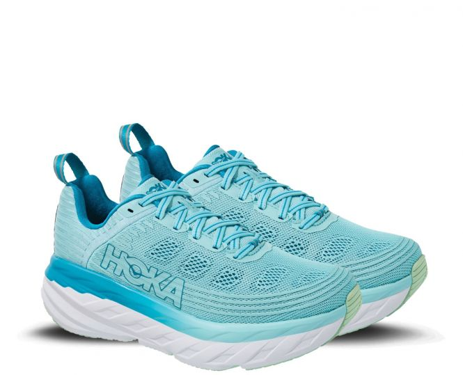 HOKA ONE ONE Bondi 6 dames