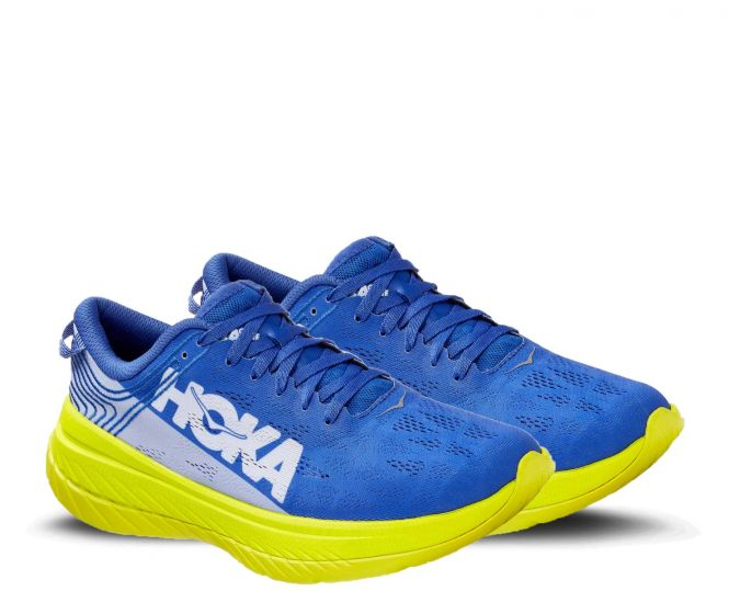 HOKA ONE ONE Carbon X heren