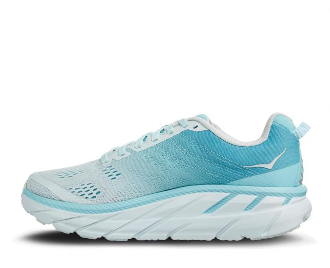 HOKA ONE ONE Clifton 6 Dames