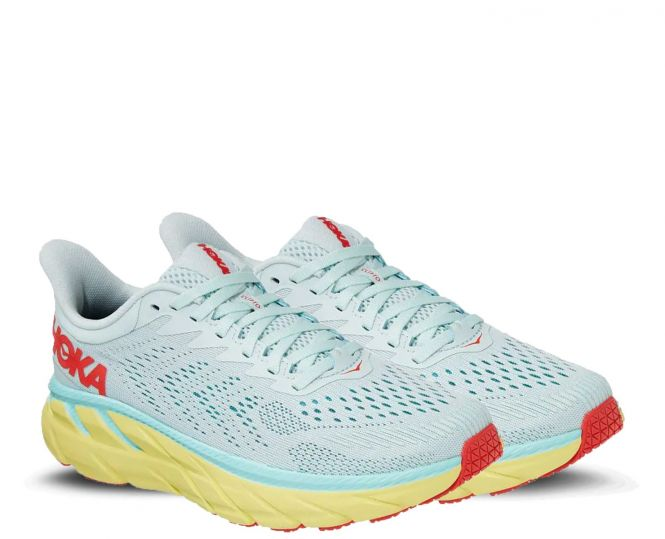 HOKA ONE ONE Clifton 7 dames