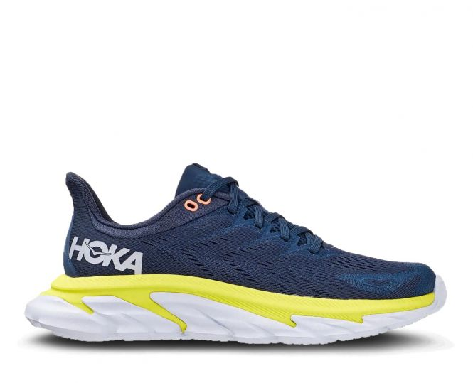 HOKA ONE ONE Clifton Edge dames