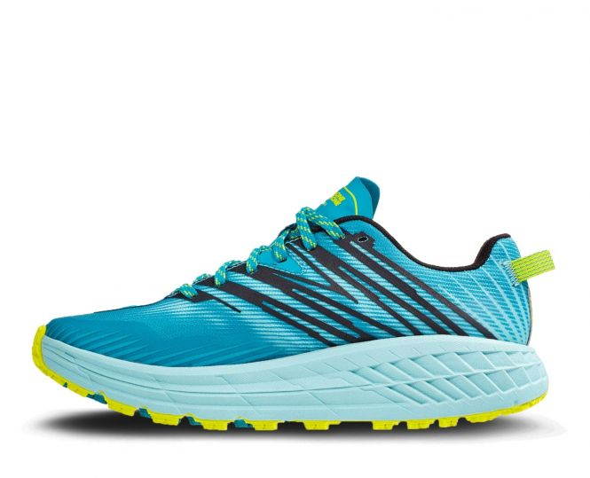 HOKA ONE ONE Speedgoat 4 dames