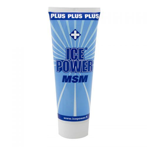 Icepower Power + MSM 200ml